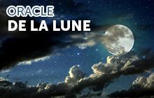 Oracle de la lune