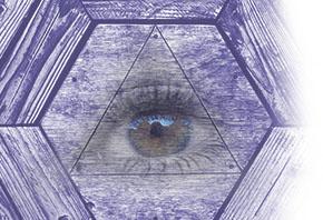 Image de l'oracle de la triade