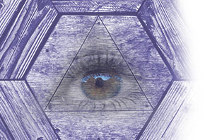 Image du tirage de l'oracle gratuit de la triade