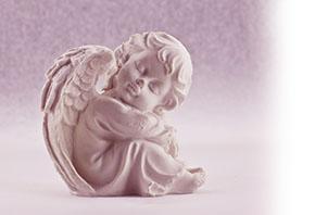 Image du tirage de l'oracle gratuit des anges