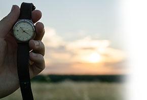 Image de l'oracle des heures